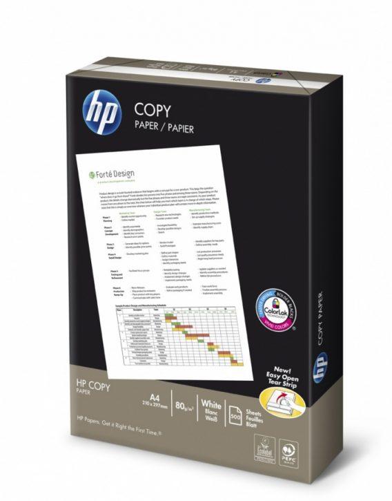 хартия, копирна хартия, хартия А4