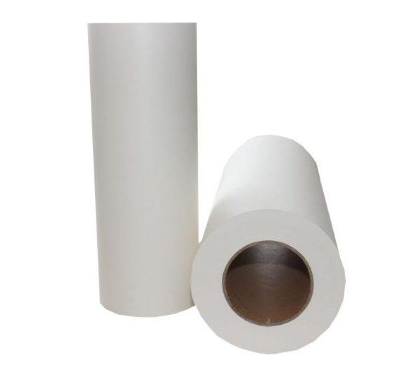 хартия за плотер, хартия ролна
