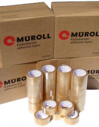 Tikso Murol box