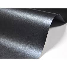 Картон металик 72/102 антрацит 250г
