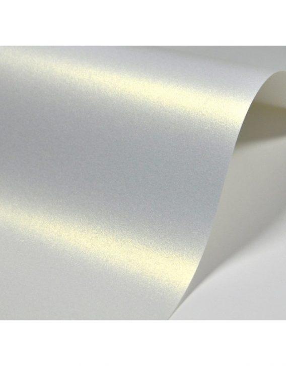 Картон металик 72/102 хамелеон светло злато 250г