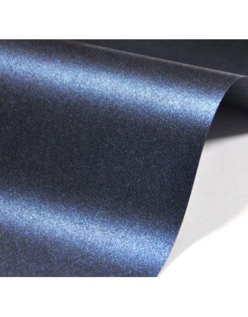 Картон металик 72/102 кралско синьо 250г