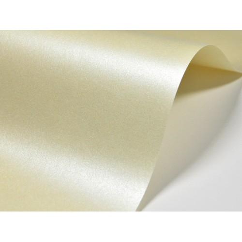 Картон металик 72/102 крем 250г