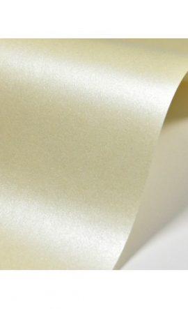 Картон металик А4 крем 250г