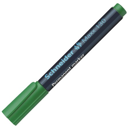 маркер, маркер перманентен, маркерScheider