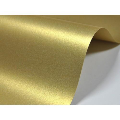 Картон металик 72/102 злато 250г