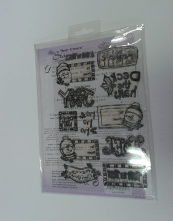 силиконови печати