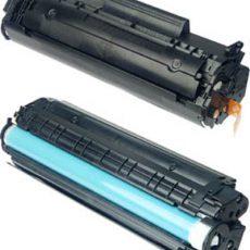 касета, касета за лазерен принтер