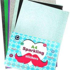 хартия за апликации, хартия за декорация, дизайн хартия, хартия А4