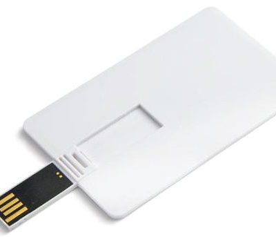 USB флаш памет,флаш памет, флаш памет тип кредитна карта, рекламна флаш памет