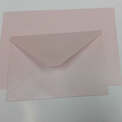 плик металик, плик С6, плик перлен