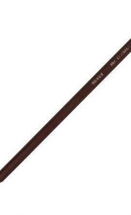 молив, молив с пресован въглен, пресован въглен