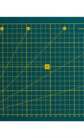 подложка за рязане, подложка двустранна, подложка А4, скрапбукинг