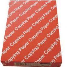 Копирни хартии и картони